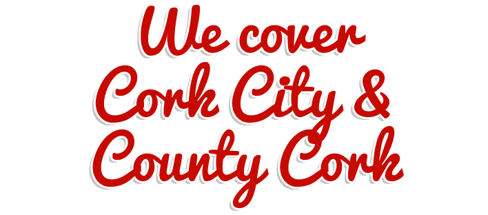 We Cover Cork City and County